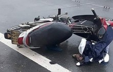 Hải Phòng: 2 người thương vong trên quốc lộ lúc rạng sáng, nghi bị sát hại
