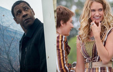 """Phim hành động già gân thắng sít sao """"Mamma Mia! 2"""" trong cuộc chiến phòng vé"""