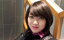 Hoa khôi đá cầu Việt Nam qua đời vì ung thư