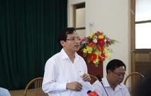 Sai phạm thi THPT Quốc gia tại Sơn La: Có 12 bài thi Ngữ Văn bị giảm điểm, bài thi trắc nghiệm có dấu hiệu tẩy xoá