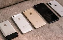 Cẩn trọng khi mua iPhone quốc tế ở thời điểm hiện tại