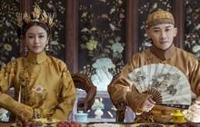 """Ai tranh sủng thì tranh, cặp đôi chân ái Phú Sát Hoàng Hậu - Càn Long vẫn sáng nhất """"Diên Hi Công Lược""""!"""