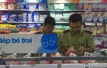 """Chuỗi siêu thị Con Cưng thu hồi gần 6.000 sản phẩm """"lỗi"""""""