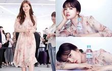 """Được cả loạt sao cùng diện, đây chính là những mẫu trang phục """"quốc dân"""" đang hot nhất ở Hàn Quốc thời gian này"""