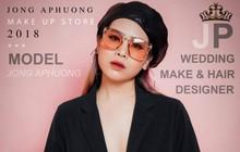 Jong Aphuong – Chuyên gia trang điểm hàng đầu Đà Nẵng