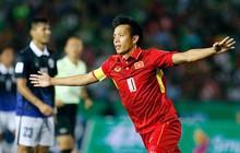 Văn Quyết: Việt Nam không phải Nhật Bản, Hàn Quốc, đối thủ nào cũng mạnh