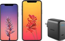 Sạc nhanh bên thứ 3 sẽ không thể... sạc nhanh iPhone 2018 nếu không có chứng chỉ này