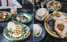 Đi một vòng từ Á sang Âu với 3 nhà hàng đang được giới trẻ Sài Gòn check-in nhiệt tình