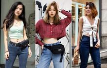 """Street style 2 miền: miền Nam vẫn bị """"ám ảnh"""" với waist bag, miền Bắc điểm danh đủ phong cách đặc sắc"""