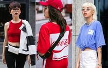 """Street style 2 miền: bạn trẻ nào cũng lên đồ vừa nổi vừa """"chất"""", set đồ nào cũng ăn ảnh tuyệt đối"""