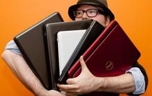 Mua laptop ngon dưới 15 triệu cho năm học mới, nắm kỹ 5 điều này để đỡ hối hận chọn nhầm hàng