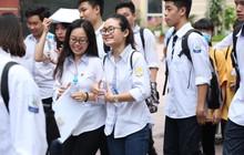 Các trường Đại học ở Hà Nội bắt đầu thông báo nhận hồ sơ xét tuyển đợt 2