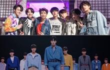 Top 10 idolgroup có doanh thu bán album cao nửa đầu 2018: BTS nghiễm nhiên đầu bảng, NCT vượt mặt đàn anh EXO