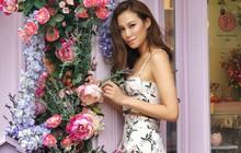 Thêm một ái nữ tỷ phú người Hong Kong vừa giàu có lại nóng bỏng không thua gì người mẫu