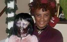 """Cô gái trẻ tuyên bố sẽ cưới con búp bê zombie ghê rợn sau 3 năm """"quen biết"""" khiến MXH Mỹ dậy sóng"""