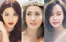 Đâu chỉ Hàn Quốc, showbiz Thái cũng có hội chị đẹp: Đã toàn mỹ nhân quyền lực và sang chảnh, lại còn chơi với nhau