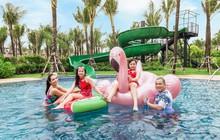 Intercontinental Phú Quốc – Khi những chuyến đi chính là để cho con nhiều kỉ niệm đẹp của tuổi thơ