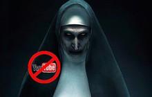 Lên cả Youtube để quảng cáo, ma sơ Valak khiến cư dân mạng phẫn nộ