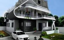 """Thuê kiến trúc sư thiết kế nhà """"vừa cổ điển lại vừa hiện đại"""", chủ nhà hú hồn khi nhận bản vẽ"""