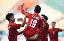 Chấm điểm dàn sao Olympic Việt Nam sau chiến thắng tưng bừng trước Olympic Pakistan