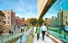 Cơ hội học tập tại các trường ĐH Anh Quốc vẫn rộng mở cho kỳ Clearing 2018