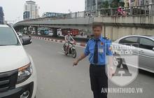 Nhân chứng: Kẻ đi xe phân khối lớn đã rú ga trước khi đâm người phụ nữ ở Láng Hạ