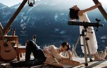"""Bộ ảnh phim của cặp đôi đẹp trong mọi khoảnh khắc khiến hội F.A """"sốt ruột"""" muốn có người yêu!"""