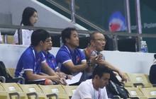 HLV Park Hang Seo cùng trợ lý đi do thám Olympic Nhật Bản