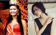 Ít khi lên tiếng, Hoa hậu Việt Nam 2008 Thùy Dung bất ngờ phản pháo tin đồn phẫu thuật thẩm mỹ