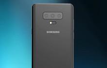 Rò rỉ thông số chi tiết cụm ba camera sau của Samsung Galaxy S10: Số chấm đỉnh cao, zoom quang học 3x