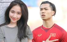 """Hoà Minzy nói về việc cổ vũ Công Phượng trong trận đấu tại Indonesia: """"Né cũng né cả đời mất"""""""