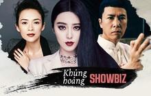 """""""Sự cố Phạm Băng Băng"""" - Khủng hoảng truyền thông cá nhân hay của cả nền giải trí Hoa ngữ?"""