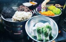 Một hương sắc quen thuộc thường được người Sài Gòn biến tấu trong nhiều món ăn, bạn có đoán được không?