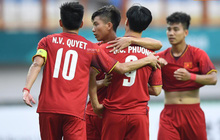 Báo chí Hàn Quốc liên tục cập nhật thông tin về Olympic Việt Nam