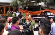 Điện Biên: Vợ chồng giám đốc bị bắn chết ở nhà riêng, nghi phạm tự sát ngay tại chỗ