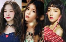 """Trớ trêu """"thảm họa thẩm mỹ mới Kpop"""" vượt mặt cả nữ thần Irene, nhưng vẫn không hot bằng 2 em gái quốc dân"""