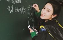 Dạo 1 vòng quanh các trường Đại học ở Trung Quốc, cứ 3 bước là gặp 1 bạn xinh