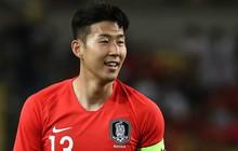 Son Heung-min lấy thất bại của Đức ở World Cup 2018 để cảnh báo Olympic Hàn Quốc