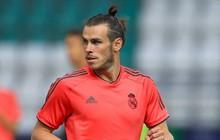 Trước trận tranh Siêu Cúp châu Âu, Gareth Bale được thầy mới khen hết lời