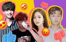 Mang tiếng ở trong showbiz lâu nhưng cách xử lý tin đồn hẹn hò của Park Seo Joon và Park Min Young còn chẳng bằng Yook Sung Jae (BTOB)
