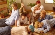 BXH album Billboard: BTS vẫn chưa chịu hạ nhiệt, Red Velvet và Stray Kids trở lại thành công
