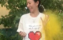 """Thu Trang, Diệu Nhi tạo cơn sốt mới với thử thách """"Tự nguyện lấm bẩn"""""""