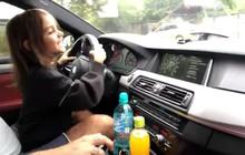 Trung Quốc: Cho con gái 6 tuổi lái ô tô rồi quay video đăng lên mạng, bố mẹ được đưa luôn đến đồn cảnh sát