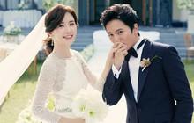 """Sau 3 năm, đại mỹ nhân Lee Bo Young tuyên bố đang mang thai con thứ 2 cho tài tử """"Kill Me, Heal Me"""" Jisung"""