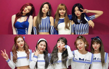 Girlgroup có lượng người nghe cao trong 24 giờ đầu tiên: SNSD không xuất hiện, SISTAR lọt top với ca khúc chia tay fan