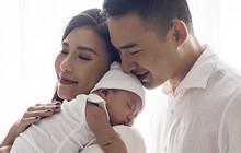 Thúy Diễm tiết lộ bị suy giảm trí nhớ nặng sau hơn 1 tháng sinh con trai đầu lòng