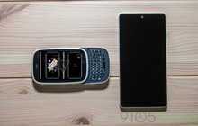 Giữa cơn sốt smartphone màn hình lớn như Galaxy Note9, vẫn có những gương mặt cho trường phái bé tí hon