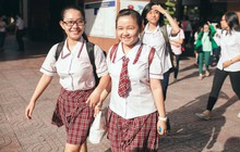 Chính phủ đồng ý với đề xuất miễn học phí cho học sinh Trung học cơ sở