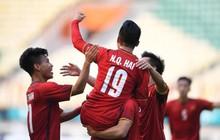 Olympic Việt Nam vs Olympic Nepal: Sức mạnh của đoàn quân áo đỏ