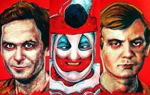 Chân dung 7 gã sát nhân khét tiếng có thật trong lịch sử từng được làm thành phim